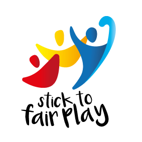 stick to fair play logo